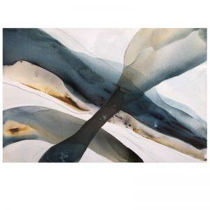 Sahaja 2 by Dinah Wakefield   Ltd Edition Print   Art Lovers Australia