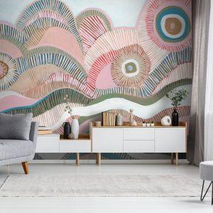 Sail Away | Wallpaper Mural
