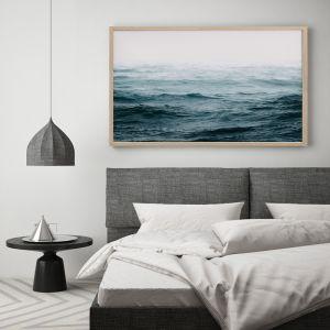 Salty Breeze Landscape | Photographic Fine Art Print by Donna Delaney