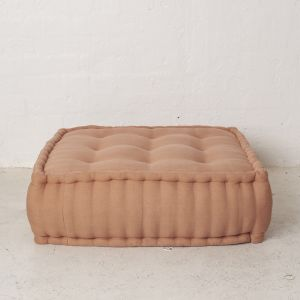 Samir Square Floor Cushion
