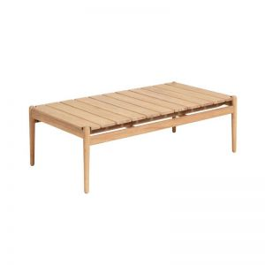 Sanai Coffee Table 117 x 60 cm
