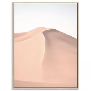 Sand Dune 2 | Canvas or Print by Artist Lane