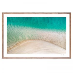 Sand Island | Prints, Glass, Framed, Metal and Canvas | Various Sizes
