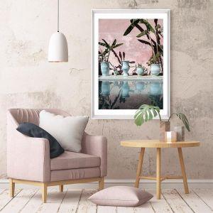 Sangria | Framed Print