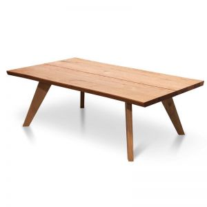 Santiago Coffee Table | Rustic Oak | Interior Secrets