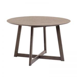 Sayse Table | Ash Finish