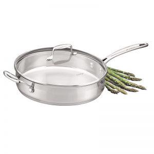 Scanpan Impact 28cm Saute Pan