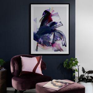 Scarborough | Framed Art Print
