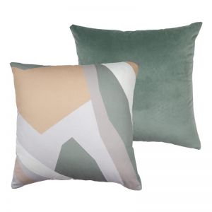 Sea Drifter | Square Cushion