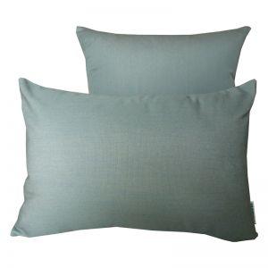 Sea Foam | Sunbrella Fade and Water Resistant Outdoor Cushion | Outdoor Interiors