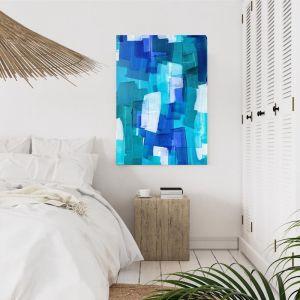 Sea Glass At Shelly | Original Artwork | Maggi McDonald
