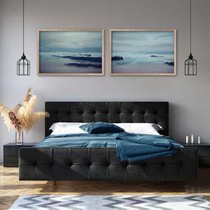 Sea of Longing | Set of 2 Art Prints | Framed or Unframed