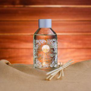 seaflora diffuser  sweet lemongrass surf coast candles