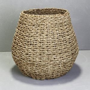 *Seagrass Angular Basket - delivery Oct/Nov 2019