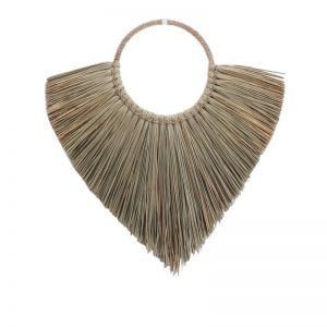 Seagrass Wall Hanging | Mini | by Raw Decor