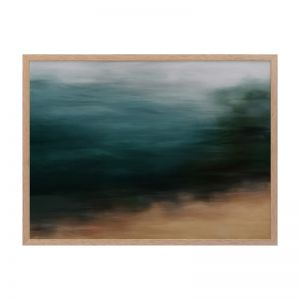 Second Look | Framed Art Print