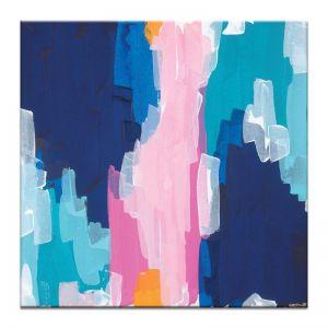 Secret Garden | Maggi McDonald | Canvas or Print by Artist Lane