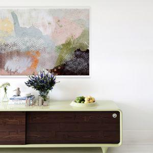 Seine | Framed Art Print