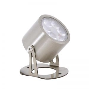Sentinel LED 12V DIY IP68 Pondlight in 316 Marine Grade Stainless Steel | By Beacon Lighting