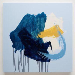Separate Of Itself | Canvas Print by Anya Brock