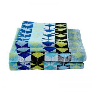Serenus Bath Towel Bathroom Makeover Set by Ziporah Lifestyle