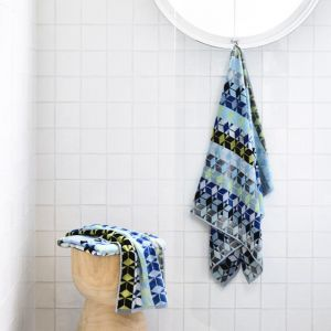 Serenus Bath Towel or Bath Sheet by Ziporah Lifestyle