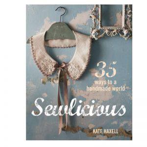 Sewlicious 35 Ways to a Handma | Book