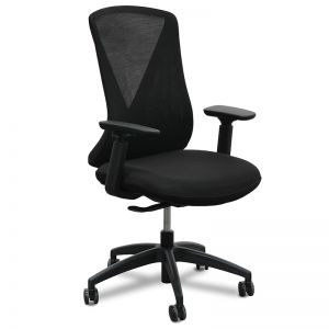 Shadow Office Chair | Black