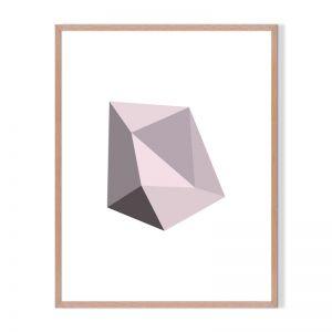 Shady 1 | Framed Print | Artefocus