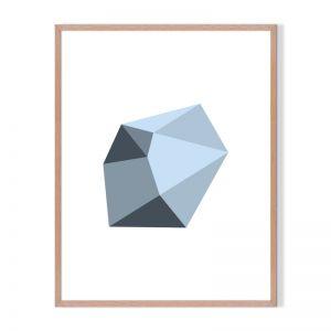 Shady 2 | Framed Print | Artefocus