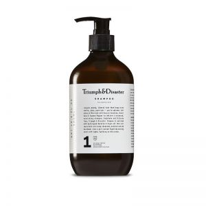 Shampoo | 500ml | by Triumph & Disaster