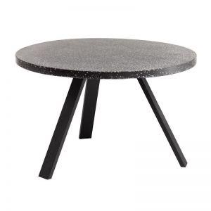 Mollison Black Table 120cm