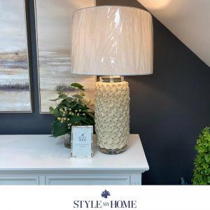 'Shelly Beach' Ceramic Table Lamp