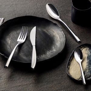 Shervin Inspired | 24 Piece Cutlery Set