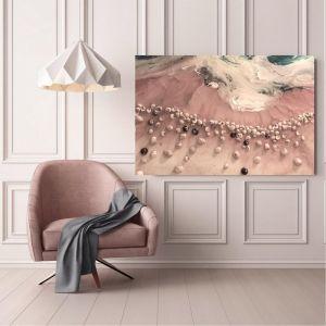 Shimmering sands | Marie Antuanelle | Canvas Print