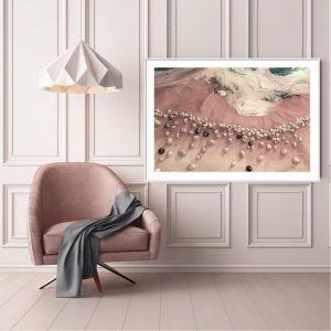 Shimmering sands | Marie Antuanelle | Framed or Unframed Print