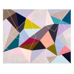 """Shinju"" (Pearl) | Limited Edition Print/Canvas by Louise de Weger | Unframed"