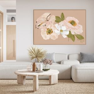 Sienna | Limited Edition Canvas Print | Various Sizes | Adele Naidoo