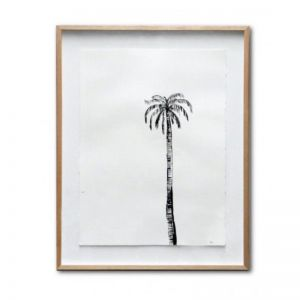 Signature Ink Palm | by Libby Watkins