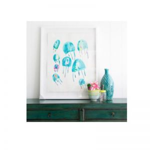 Signature Jellyfish Pod | by Libby Watkins
