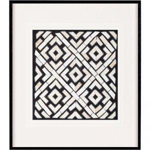 Signature New Tribal | Print or Textile