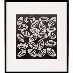 Signature Seedpods | Print and Textile