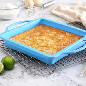 Silicone Square Pan