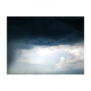 Silver Lining | Rolled Art Print | Various Sizes