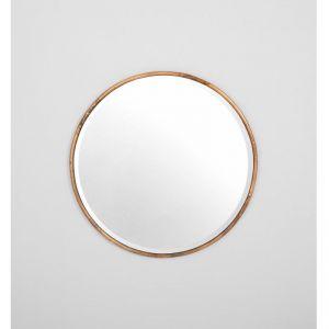 Simplicity Mirror | Brass | 96cm