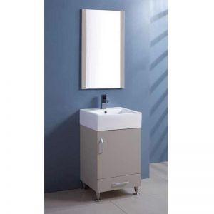 Single Bathroom Vanity | Modern Furniture