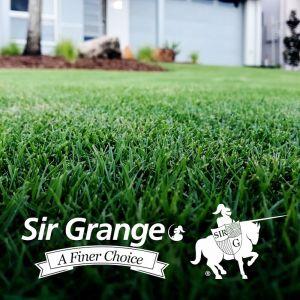 Sir Grange Lawn