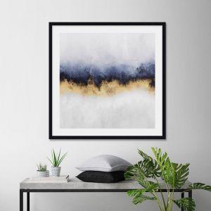 Sky by Elisabeth Fredriksson | Unframed Art Print