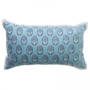 Skye Moonshine Cushion