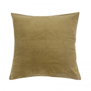 Sloane European Pillowcase | Flax
